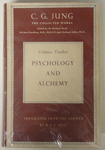 9780710016423: Psychology and Alchemy