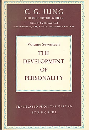 9780710016461: DEVELOPMENT OF PERSONALITY: VOL. 17