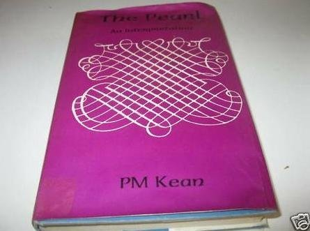 "Pearl"": An Interpretation: P.M. Kean"
