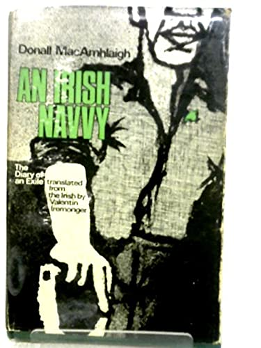 9780710017703: Irish Navvy: The Diary of an Exile