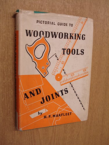 9780710017932 Pictorial Guide To Woodworking Tools And