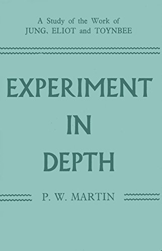 9780710017987: Experiment in Depth