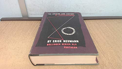 9780710018854: The Origins and History of Consciousness