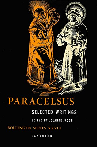 Selected Writings (0710019157) by Paracelsus