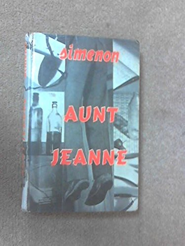 9780710021236: Aunt Jeanne