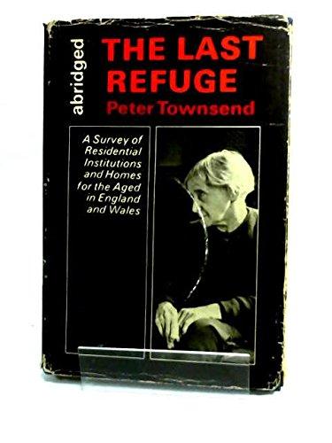 9780710021977: Last Refuge