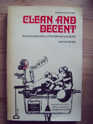 Clean and Decent: Wright, Lawrence