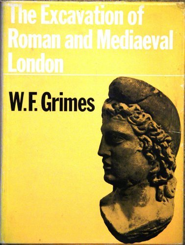 9780710028976: The excavation of Roman and mediaeval London