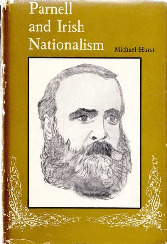 9780710029010: Parnell and Irish Nationalism