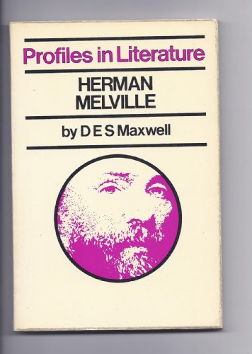 9780710029546: Herman Melville (Profiles in Literature)