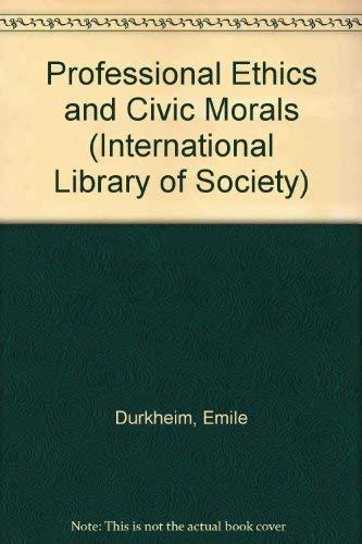Primitive Classification: Emile Durkheim &