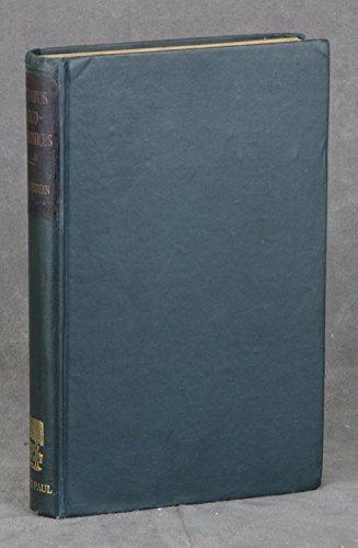 9780710036056: Tractatus Logico-Philosophicus