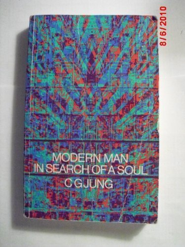 9780710046147: Modern Man in Search of a Soul
