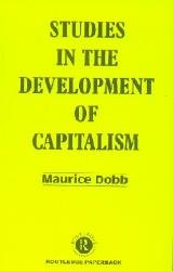 9780710046352: Studies In The Development Of Capitalism