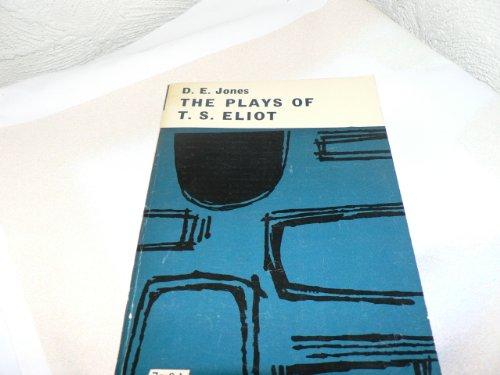 9780710046413: Plays of T.S. Eliot