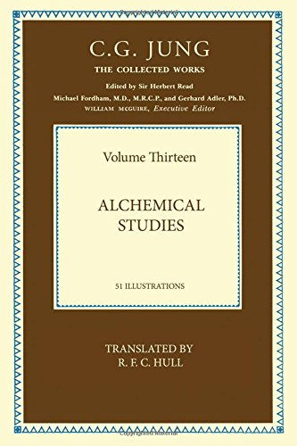 9780710061898: Alchemical Studies (Collected Works of C.G. Jung) (Volume 2)