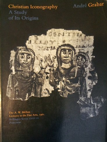 9780710062376: Christian iconography: A study of its origins: the A. W. Mellon lectures in the fine arts, 1961, the National Gallery of Art, Washington, D.C.;