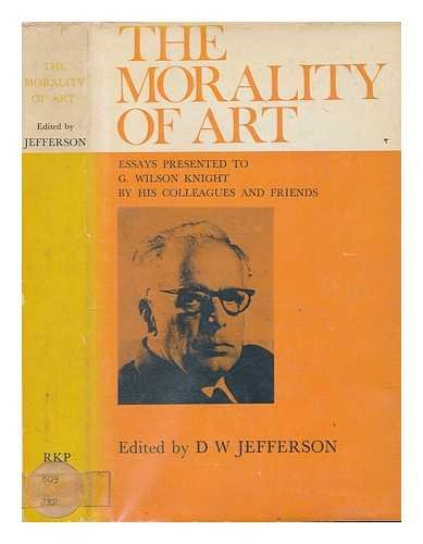 art and morality essay