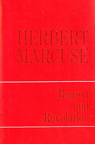 9780710063564: Reason and Revolution: Hegel and the Rise of Social Theory