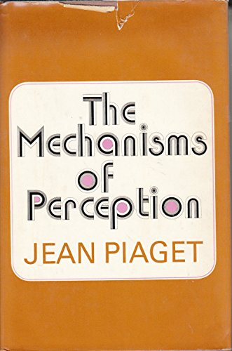 9780710064646: Mechanisms of Perception