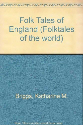 9780710066800: Folk Tales of England (Folktales of the world)