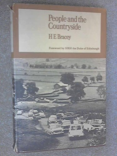 9780710066862: People and the Countryside