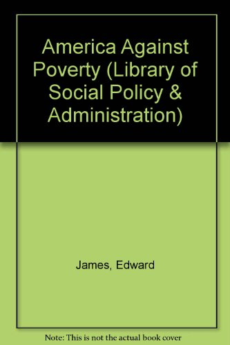 America Against Poverty: James Edward