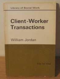 Client-Worker Transactions: Jordan William