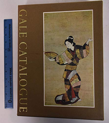 Catalogue of the Japanese Paintings and Prints in the Collection of Mr & Mrs Richard P. Gale - ...