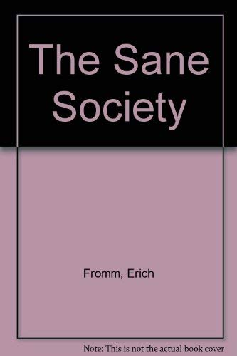 fromm the sane society pdf
