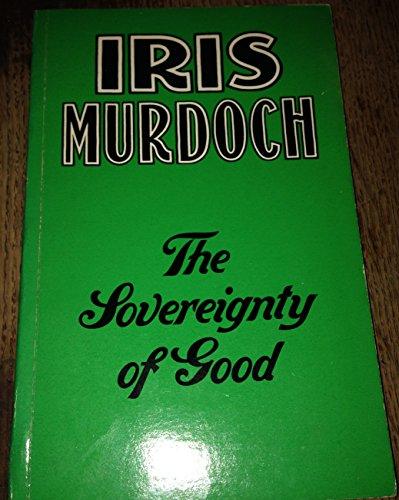 The Sovereignty of Good.: Murdoch, Iris