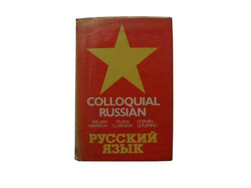 9780710070210: Colloquial Russian