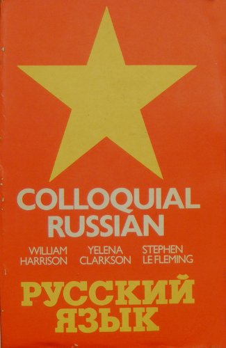 9780710070258: Colloquial Russian