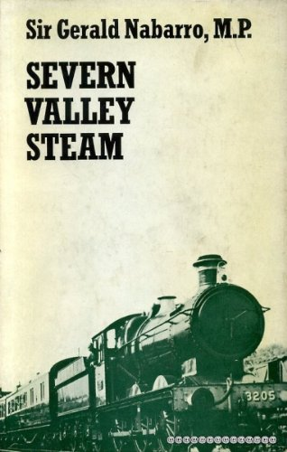 Severn Valley Steam - Signed Copy