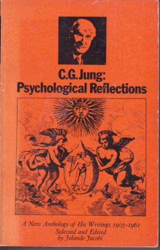9780710071750: Psychological Reflections: A New Anthology of Writings, 1905-61