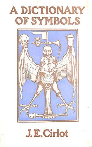 9780710071774: Dictionary of Symbols (English and Spanish Edition)