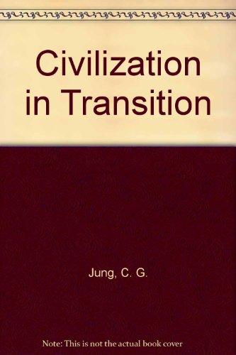 9780710072443: Civilization in Transition