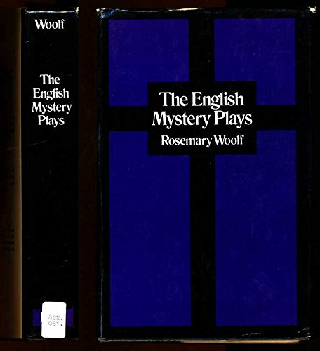 9780710073198: English Mystery Plays