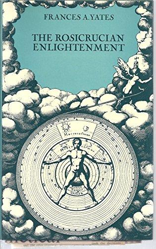 9780710073808: Rosicrucian Enlightenment