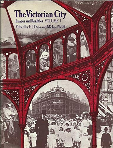 9780710073846: Victorian City: Images and Realities (2 Volume Set)