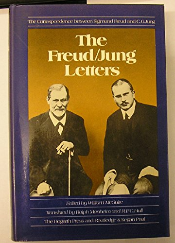 9780710074133: The Freud/Jung Letters