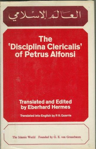 9780710074775: Disciplina Clericalis