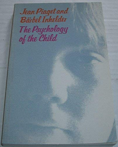 9780710076601: The Psychology of the Child