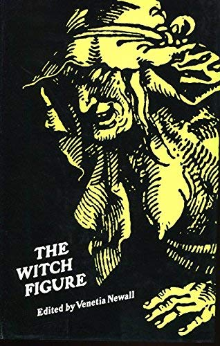 9780710076960: Witch Figure: Essays in Honour of Katharine M.Briggs