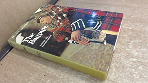 9780710079138: The Bagpipe: The History of a Musical Instrument