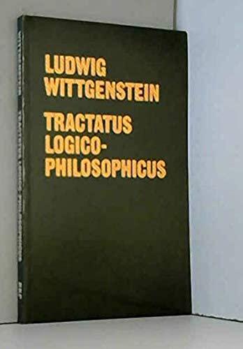 9780710079237: Tractatus Logico-Philosophicus