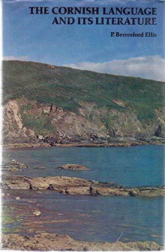 9780710079282: The Cornish language and its literature