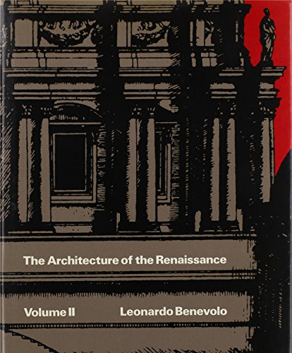 The Architecture of the Renaissance.