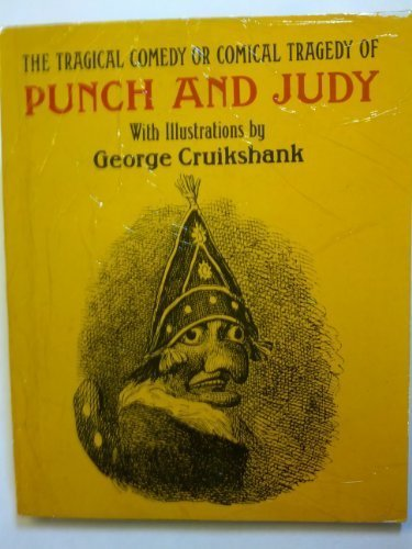9780710081995: Tragical Comedy or Comical Tragedy of Punch and Judy