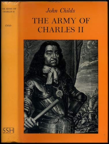 9780710083012: Army of Charles II (Study in Social History)
